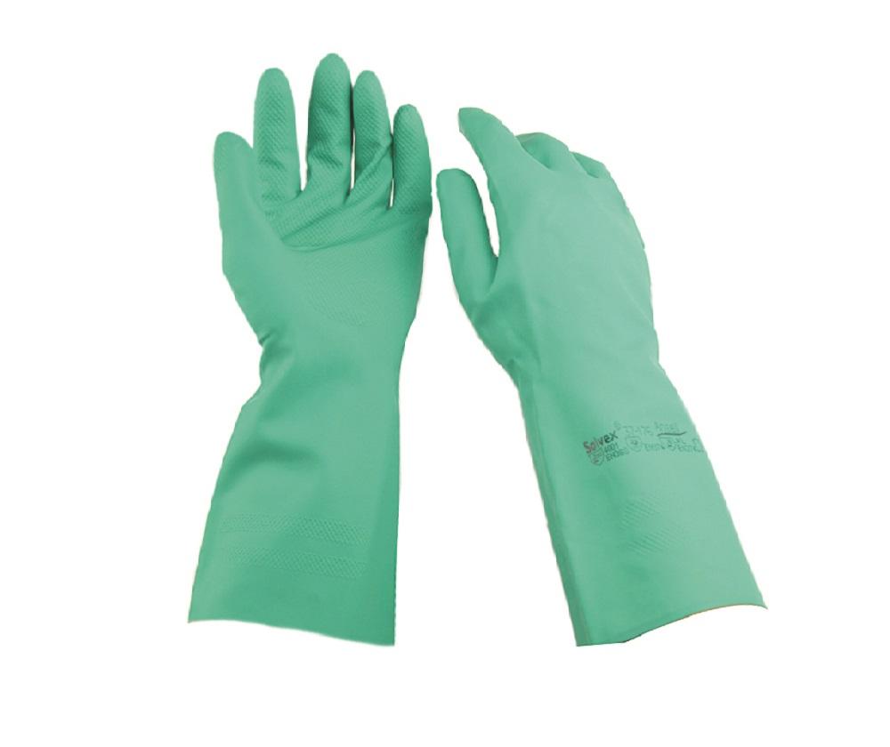 Găng tay chống Acid Sài Gòn