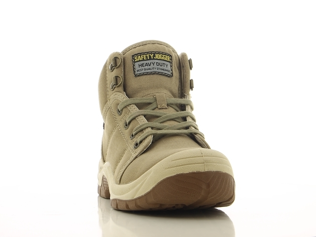 Giầy Safety Jogger Desert - 011