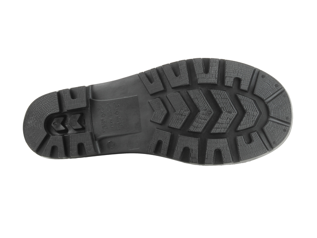 Ủng Safety Jogger - Hercules