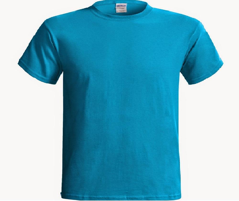 Áo phông cotton trơn - không cổ
