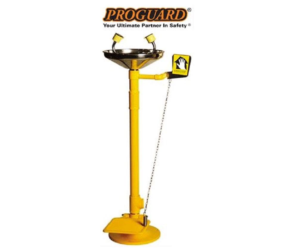 Bồn rửa mắt khẩn cấp Proguard/ Malaysia' - PG 5070SS
