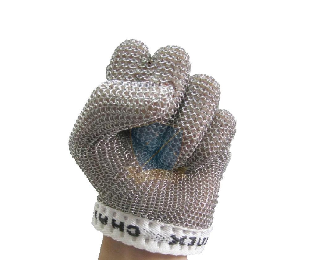 Găng tay chống cắt độ 5 - Sperian Pháp