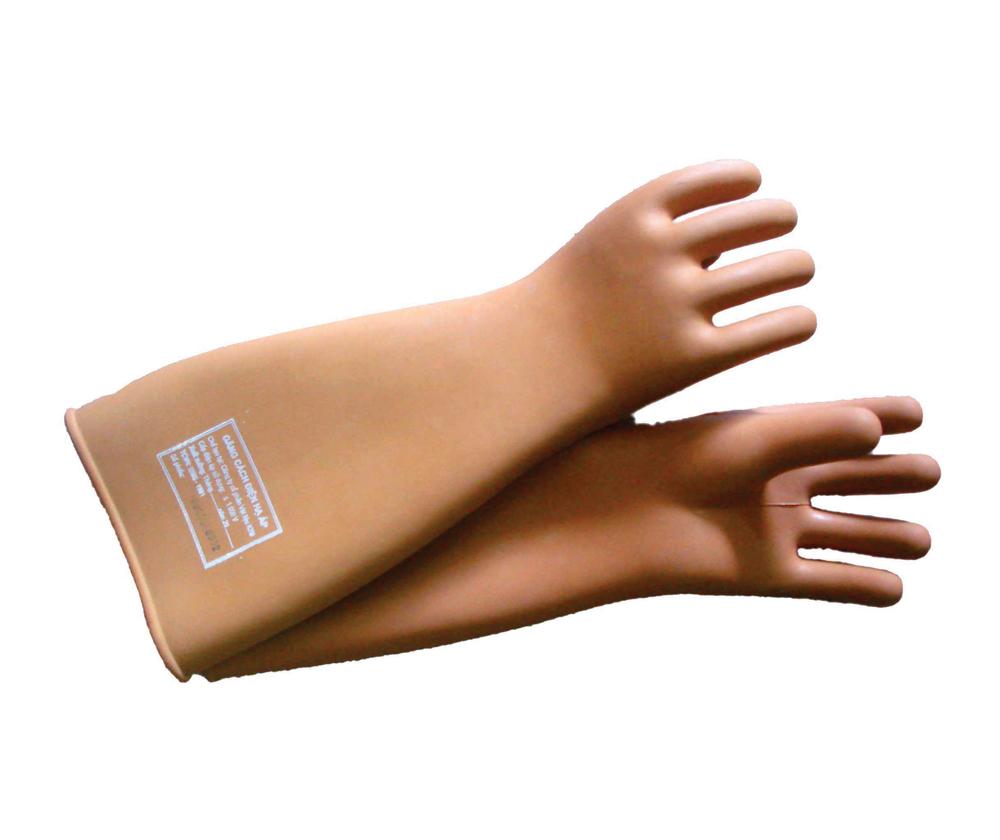 Găng tay cách điện 15KV - Vicadi