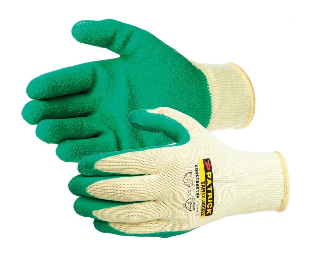 Găng tay Jogger chống cắt - Độ 2