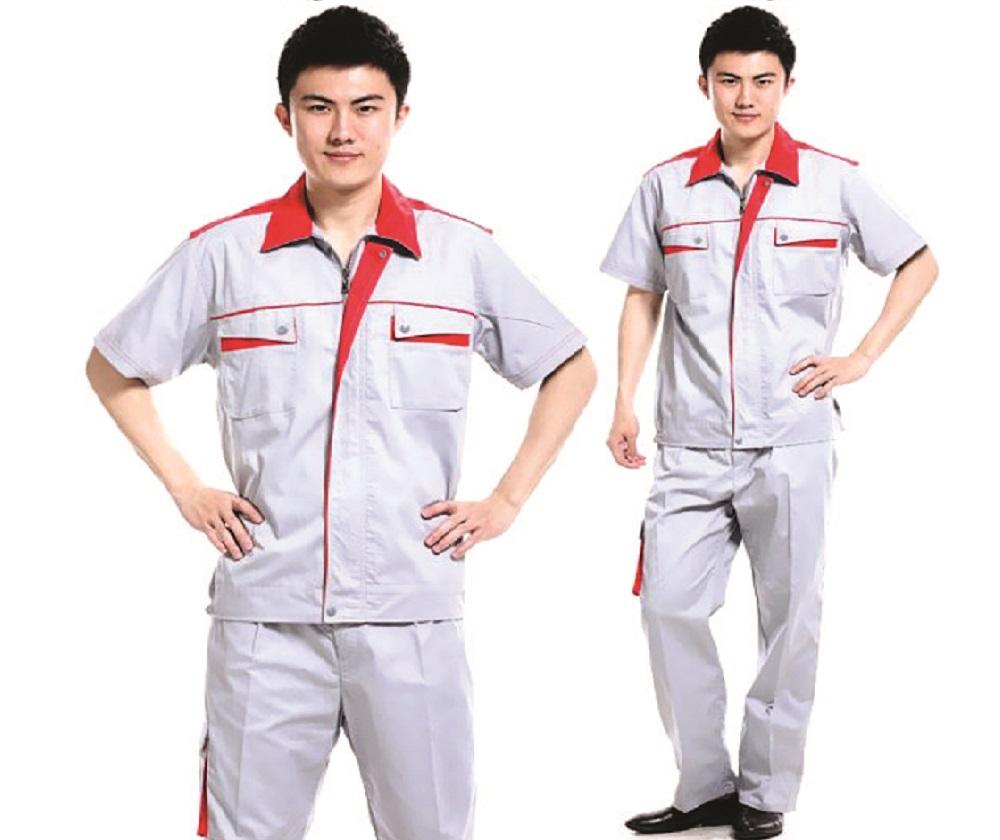 Quần áo may theo thiết kế - Mẫu 011
