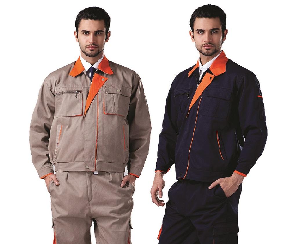 Quần áo may theo thiết kế - Mẫu 018