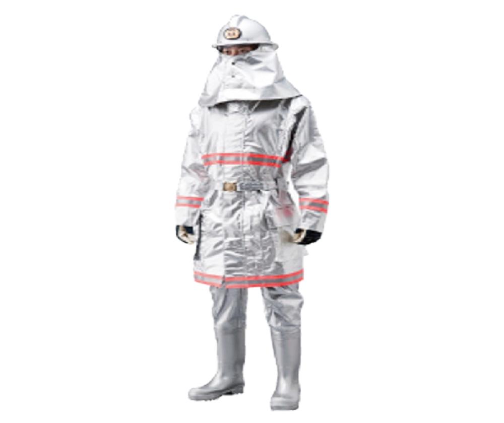 Quần áo chống cháy, chịu nhiệt Shigenmatsu (Nhật Bản)