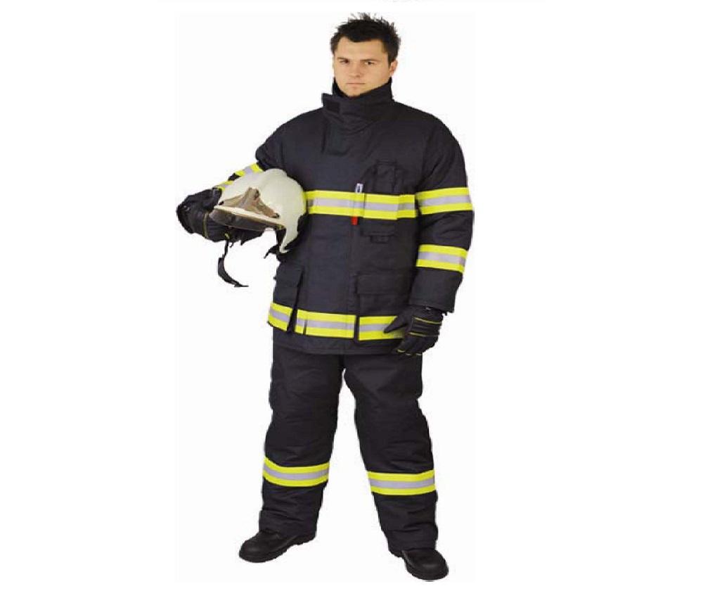 Quần áo chống cháy Numex 2 lớp
