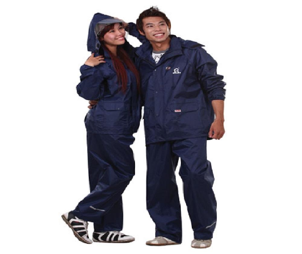 Quần áo mưa Rando 1 lớp A+