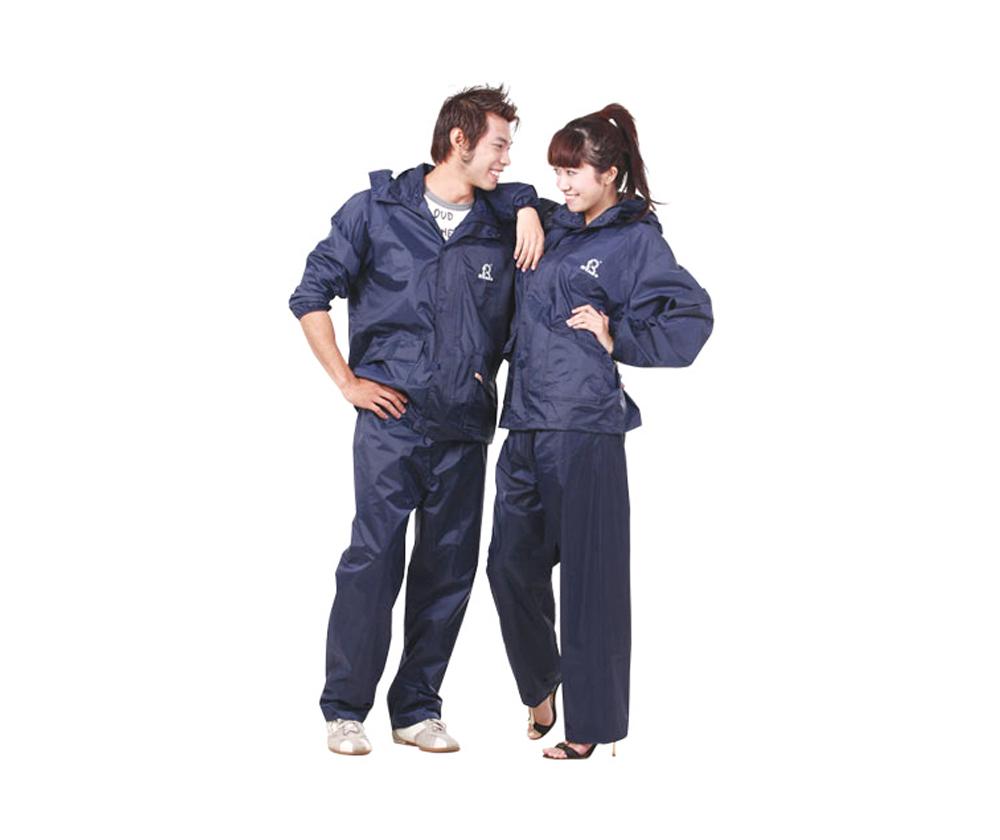 Quần áo mưa Ralado 2 lớp