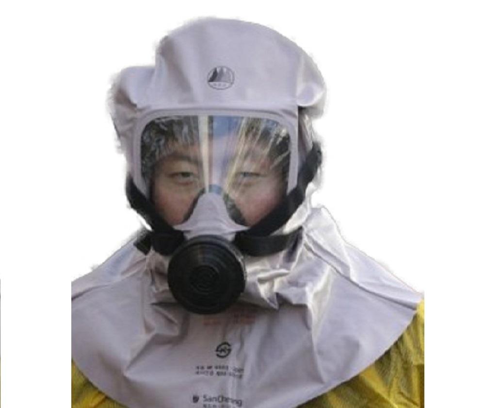 Mặt nạ phòng khói, phòng độc CM2 Hàn Quốc